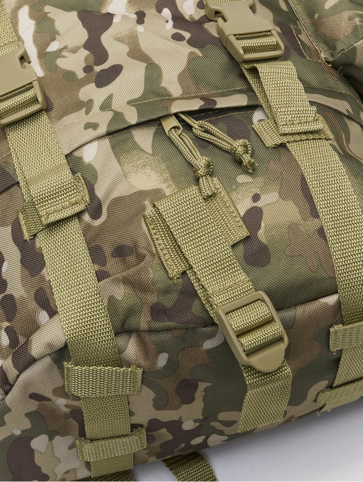 Brandit Nylon Bag Tactical Camo image number 4