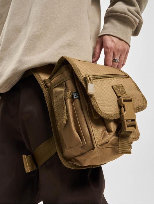 Brandit Side Kick Bag Camel image number 0