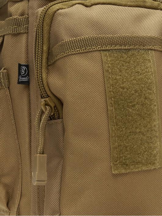 Brandit Side Kick Bag Camel image number 4