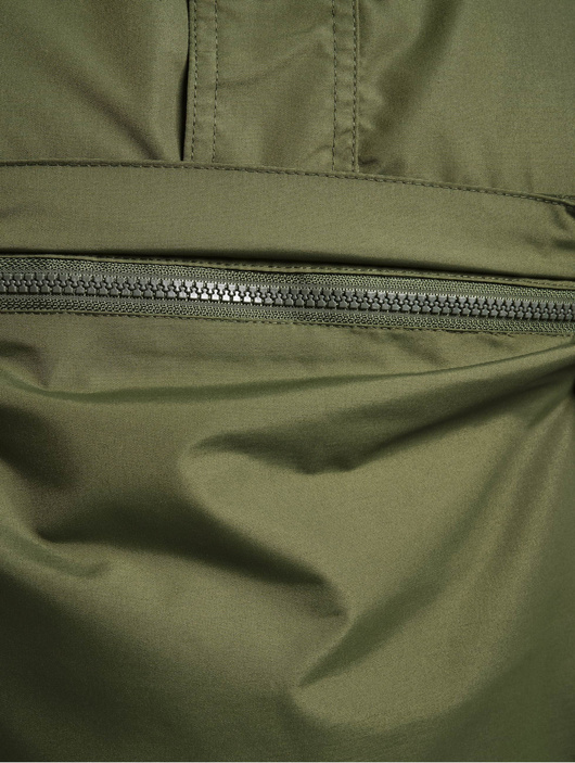 Brandit Light Windbreaker Jacket Olive image number 5