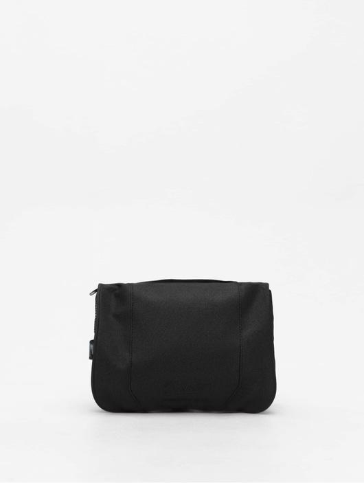 Brandit Toiletry Large Bag Black image number 0