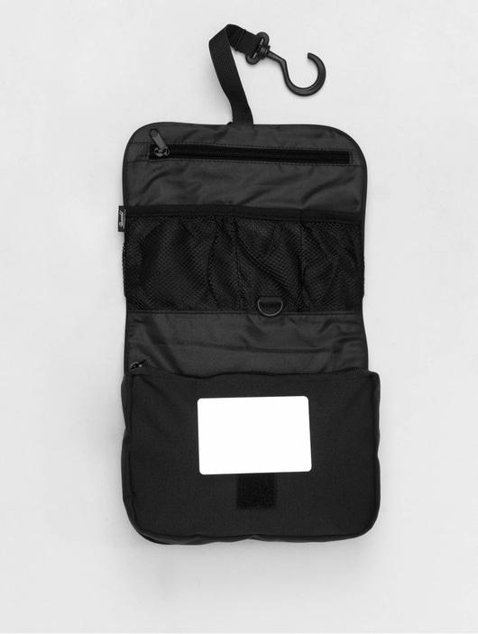 Brandit Toiletry Large Bag Black image number 3