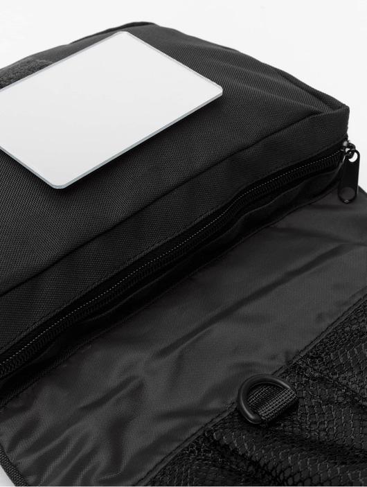 Brandit Toiletry Large Bag Black image number 4
