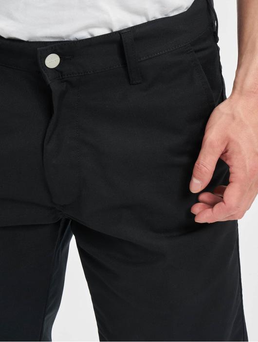 Carhartt WIP Presenter Short Dunmore Twill Black image number 4