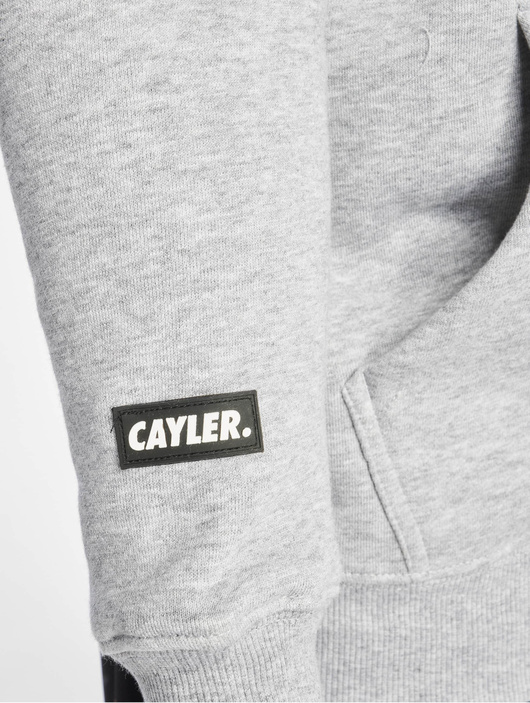 Caylor & Sons Munchos Hoody Heather Grey/Multi Color image number 4