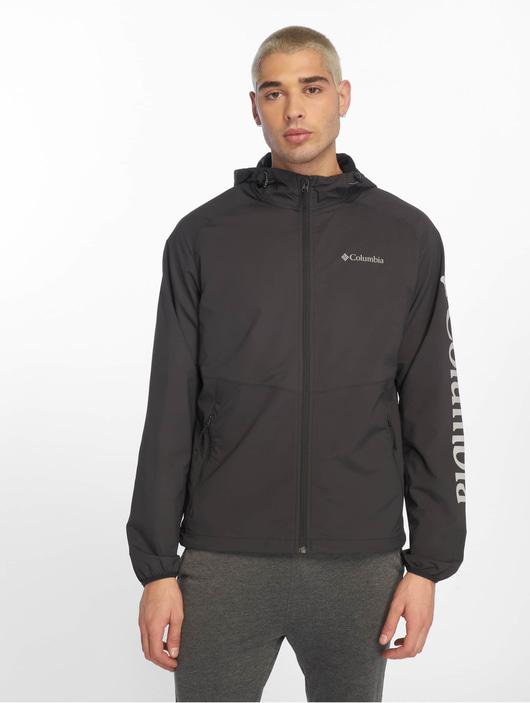 Columbia Panther Creek Jacket Black