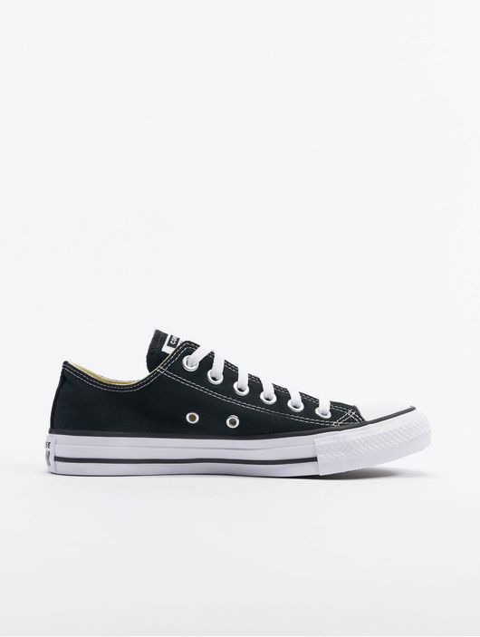 Converse Chuck Taylor All Star Ox Canvas Sneakers Black