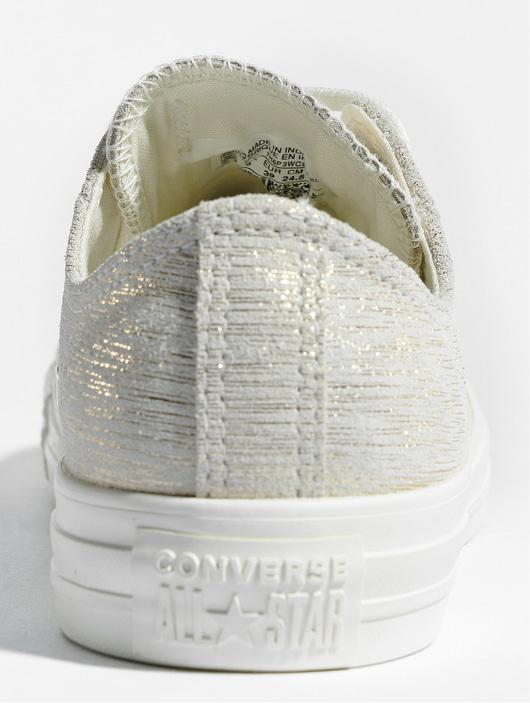 Gull Converse,Converse Chuck Taylor All Star Metallisk