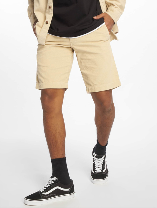 Dickies Fabius Shorts Oyster Gray image number 2