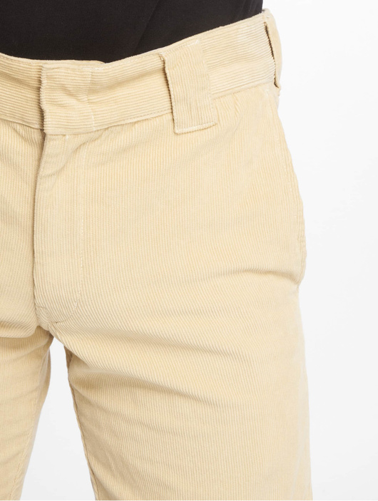 Dickies Fabius Shorts Oyster Gray image number 3