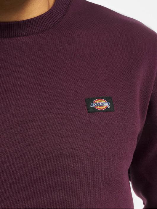 Dickies New Jersey Sweatshirt Lincoln Green image number 3
