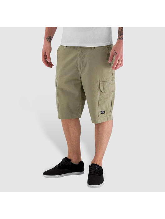 Dickies New York Shorts White image number 0