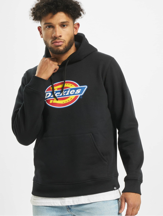 Dickies San Antonio Hoody White image number 0