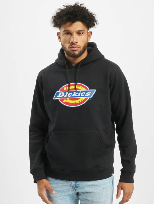 Dickies San Antonio Hoody White image number 2