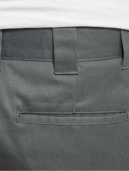 Dickies Slim 13 Shorts Grey image number 3