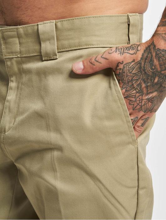 Dickies Slim Fit Work Pants Black image number 4