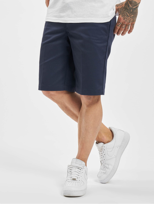 Dickies Slim Straight Work Shorts Olive Green image number 0