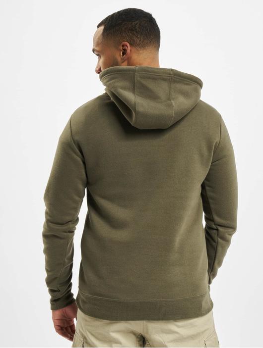 Eight2Nine Sweatshirt Ivy Green image number 1