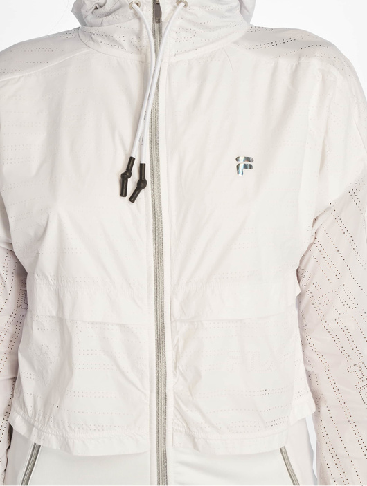 Fila Vincenza Jacket White