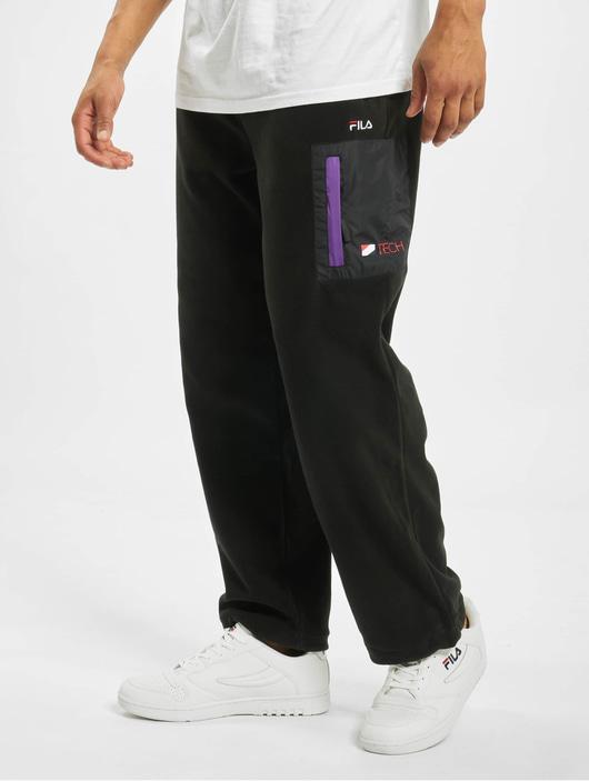 Fila Urban Line Reon Fleece Pants Black