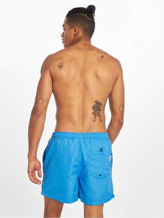 Jack & Jones jjiCali jjSwim Swim Shorts French Blue image number 1