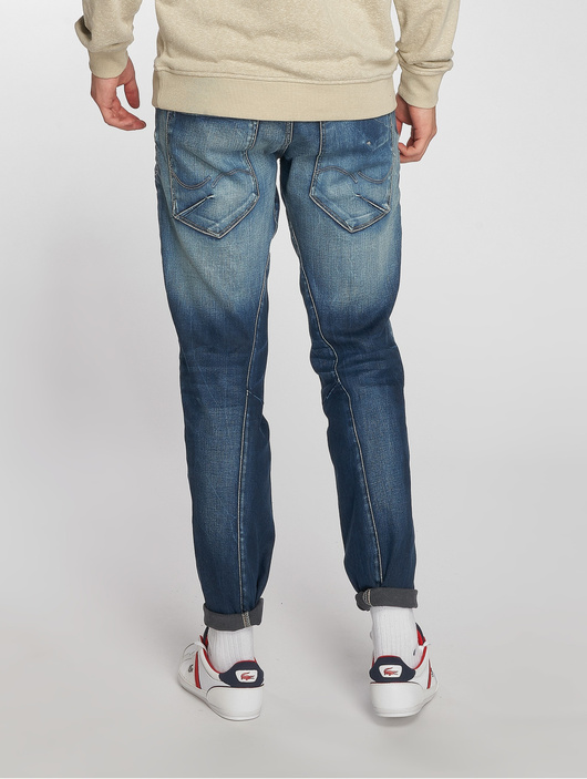 Jack & Jones Mike Jeans Blue Denim image number 3