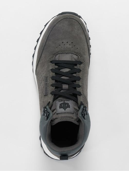 K1x Oakland Sneakers Dark GreyWhite