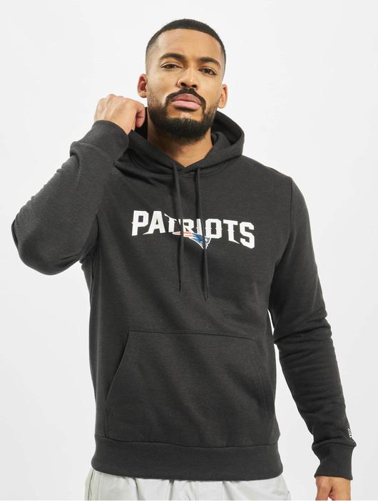 New Era NFL New England Patriots Pull Over Hoody GPH