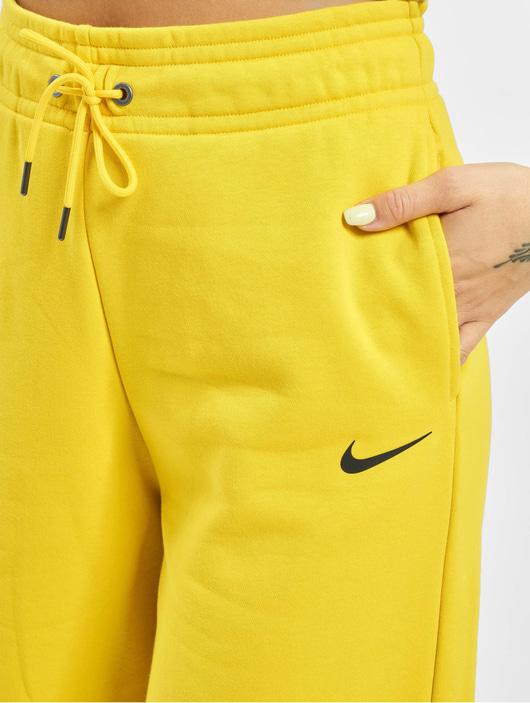 jogging nike jaune