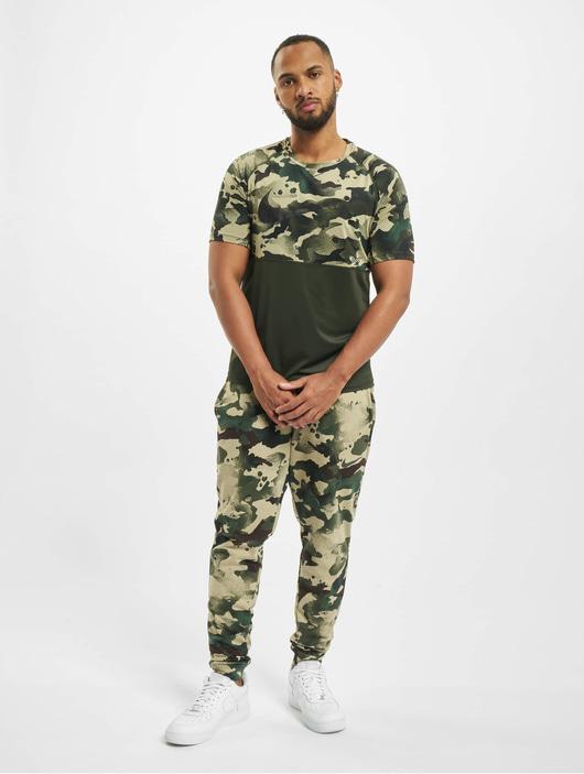 Nike Jogginghose Camouflage
