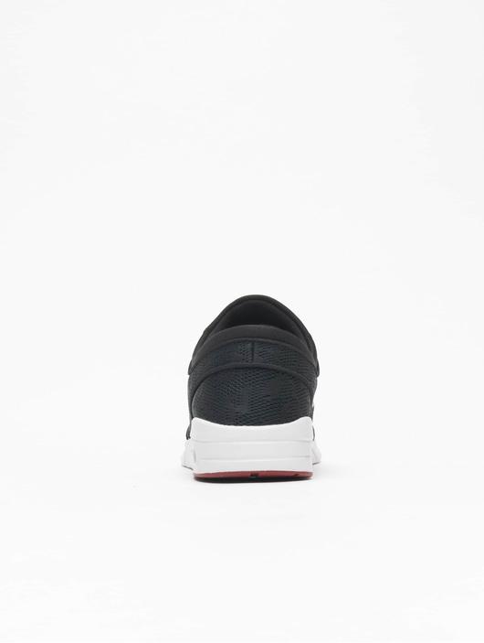 Nike SB Stefan Janoski Max Sneakers BlackBlue Void