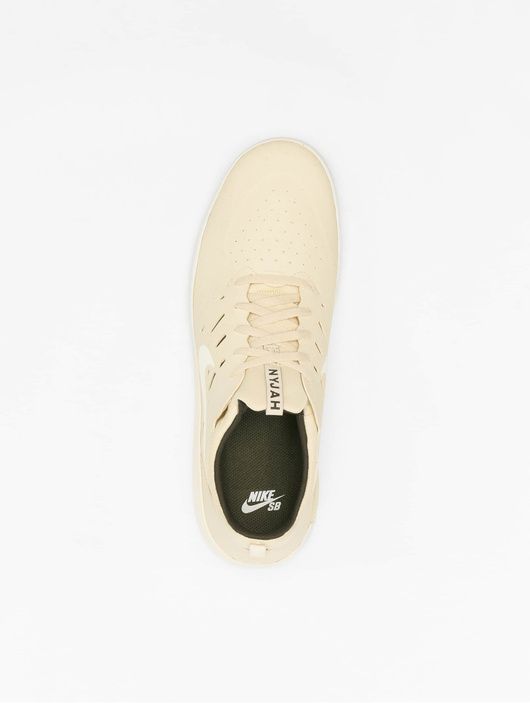 Nike Skateboarding Free Nyjah BeachSailSequoia Sneakers Sb nX80kNPwO