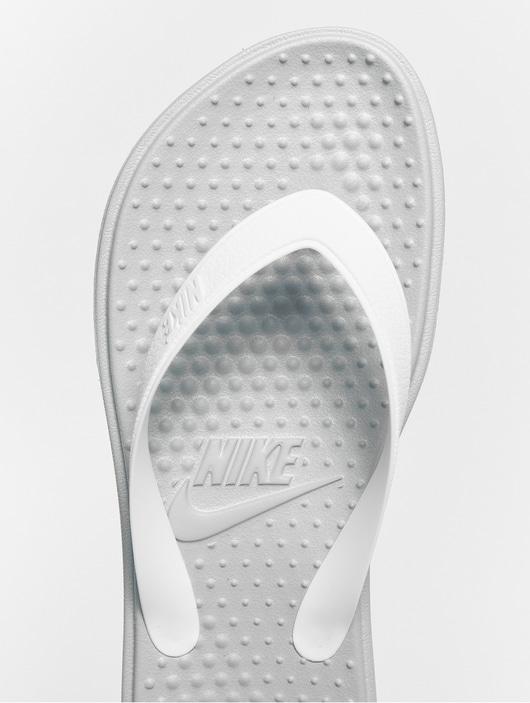 Nike Solay Thong Sandals Wolf GreyPure PlatinumWhite