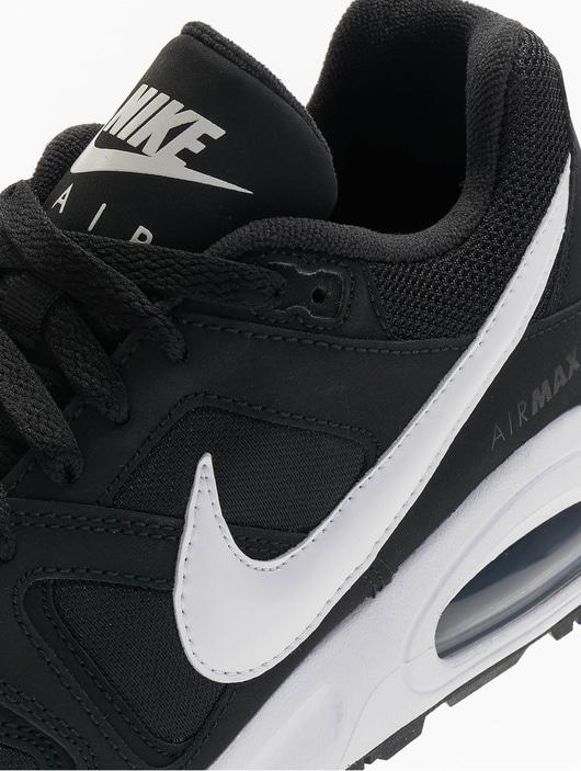Nike Air Max Command Flex (GS) Sneakers BlackWhiteWhite