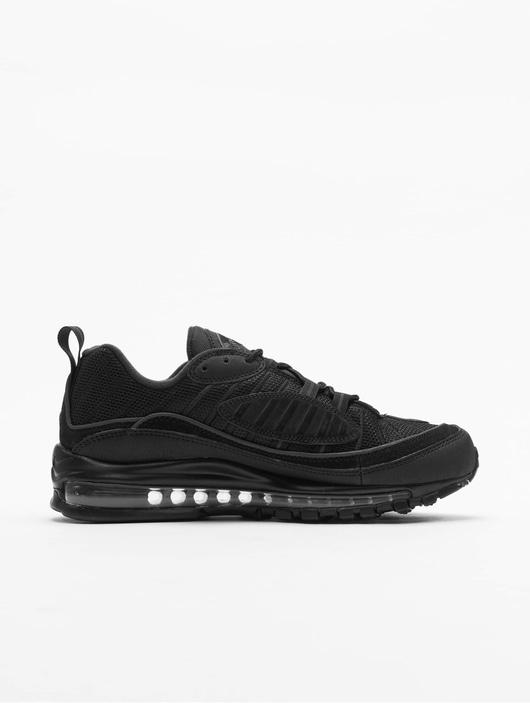 Nike Air Max 98 Sneakers BlackAnthracite