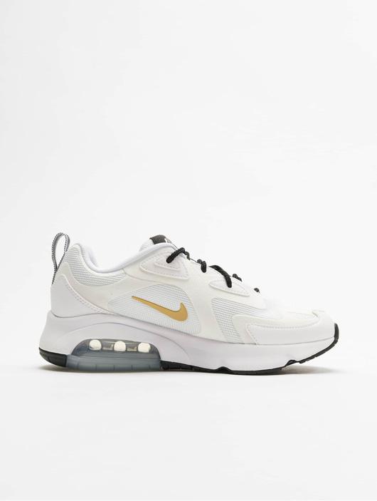 Nike Schuhe Ivory Weiß Rosa Fluorescent Spots Air Max 90 II