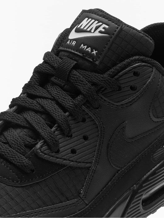 nike huarache black and gold, Nike shorts Sort Børn ikonisk