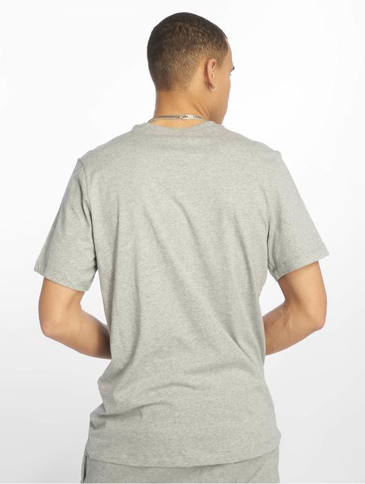 Nike Brand Mark T-Shirt Black/Obsidian Mist image number 1