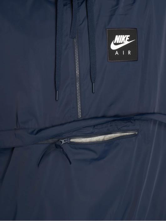 Nike Air Philipp Jacket ObsidianWhiteObsidian