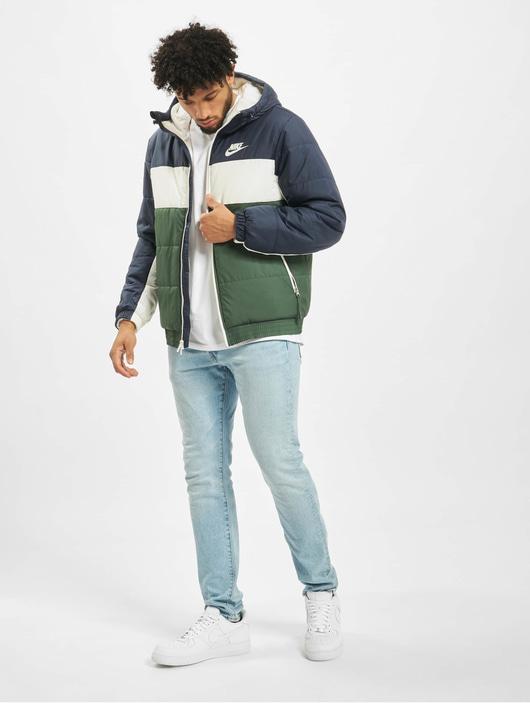 Nike Synthetic Fill Full Zip Jacket ObsidianGalactic JadeSailSail