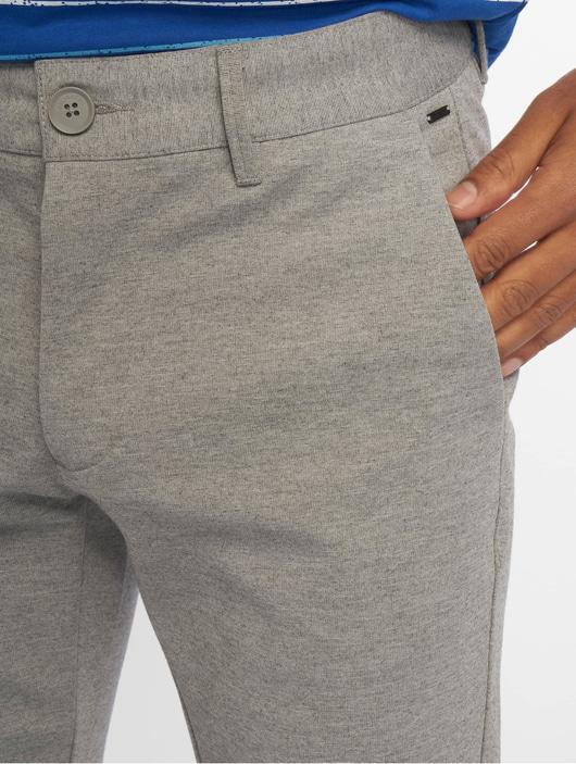 Only & Sons onsMark Chino Pants Medium Grey Melange image number 3