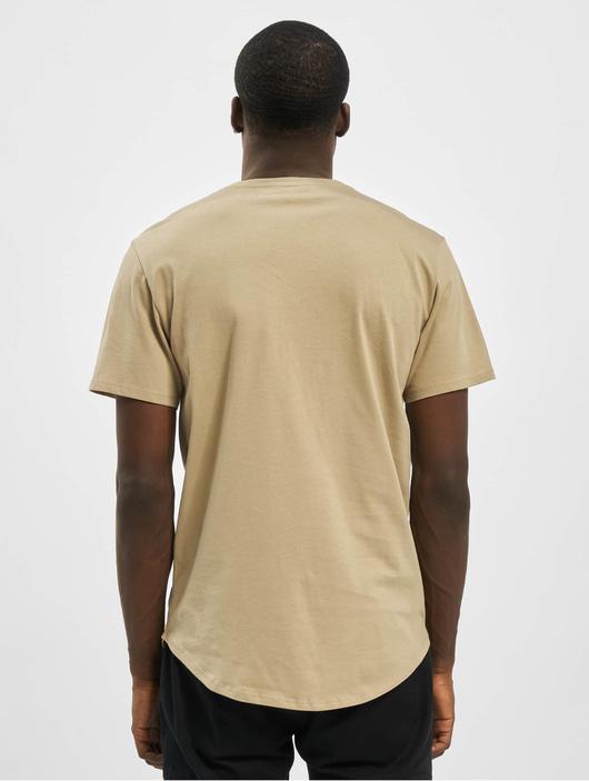 Only & Sons onsMatt Longy T-Shirt Dark Navy image number 1