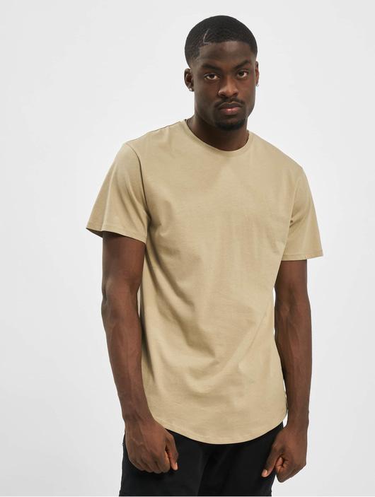 Only & Sons onsMatt Longy T-Shirt Dark Navy image number 2