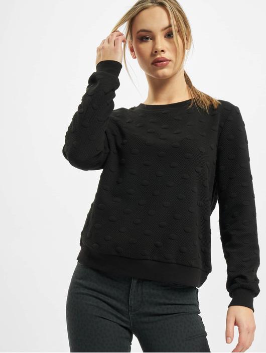 Only onlKimberly Joyce Sweatshirt Black image number 0