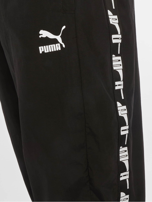 Puma XTG Woven Pants Puma Black/A image number 5