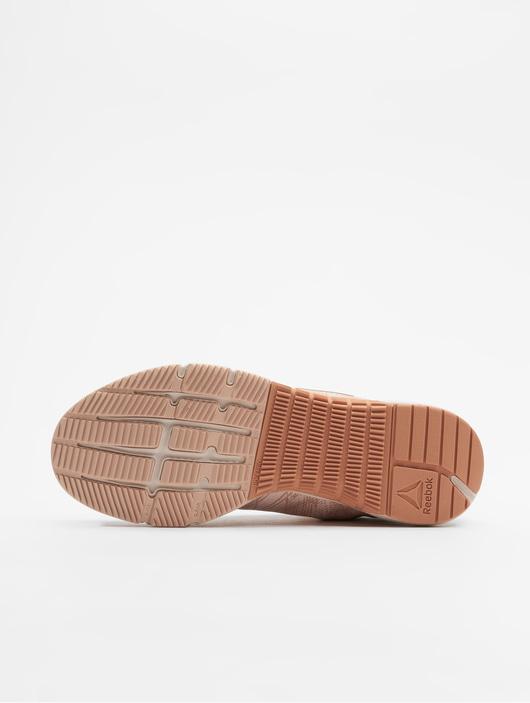 Reebok Speed Her Tr Sneakers Beige/Brown/White/Cop image number 4