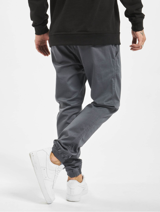 Reell Jeans Reflex 2 Pants Black Camo image number 1