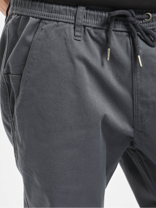 Reell Jeans Reflex 2 Pants Black Camo image number 3