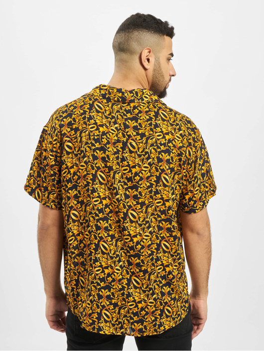 Sixth June Palm Springs Shirt Golden image number 1