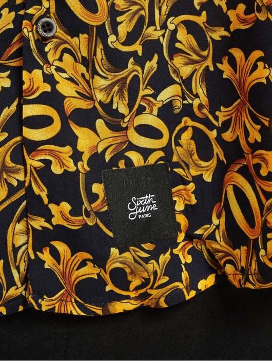Sixth June Palm Springs Shirt Golden image number 3